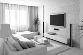 room decoration with led tv trends also living design inspirations