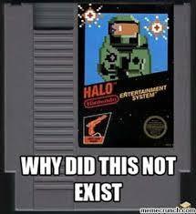 Funny Halo Memes - meme