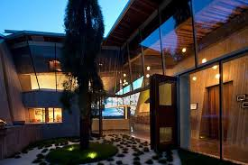 architect contemporary house facades architecture waplag modern in