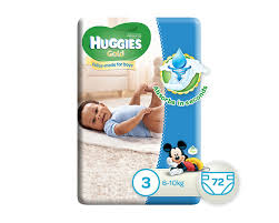 huggies gold huggies gold boy size 3 72 s baby city
