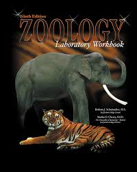 zoology laboratory workbook higher education