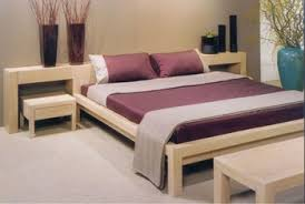 bed and side table set double bed with headboard and side table set buy single bed