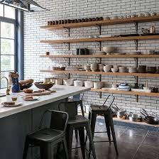 the 25 best kitchen shelves ideas on pinterest open kitchen