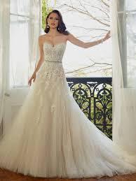 sweetheart neckline wedding dress mermaid wedding dresses with sweetheart neckline and crystals naf