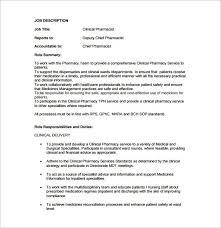 Hospital Resume Sample by Entry Level Pharmacy Technician Resume 8491099 Healthcare Medical