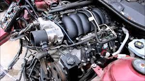 2011 ss camaro horsepower 2010 camaro ss ls3 engine w tremec 6 speed manual transmission