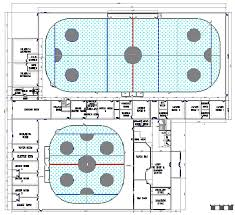 Backyard Ice Rink Plans by Basic Ice Rink Floor Plans Site Maps Architectural Drawings