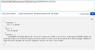 grok pattern exles logstash from scratch parsing new messages ioshark net