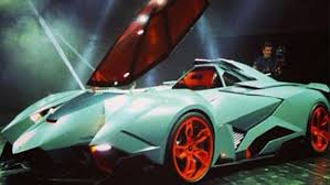 is the lamborghini egoista lamborghini egoista concept revealed car carsguide