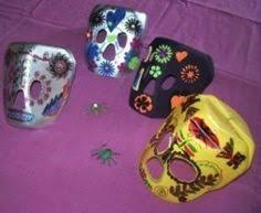Halloween Decorations Using Milk Jugs - halloween milk jug craft projects 1 monster jug heads 2 eerie