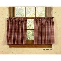 Americana Kitchen Curtains by Country Curtains Americana Curtains Country Village Shoppe