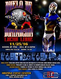 Boot Barn Laughlin Nv Duelo De Dominacion Lucha Libre By Arizona Event Center On