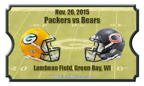 week 12 bears packers px1 sports community