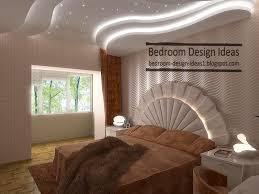 Small Bedroom Design Ideas Streamlined Gypsum Ceiling Gypsum Design For Bedroom