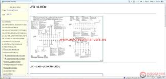 repair guides wiring diagrams autozone com prepossessing