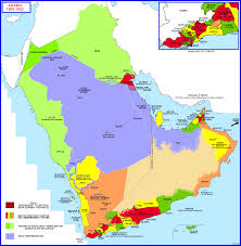 Saudi Arabia Blank Map by Download Arabia Map Major Tourist Attractions Maps