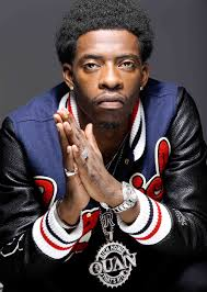 rich homie quan hairstyles homie quan snuffs a bouncer escapes on speedboat rapper antics