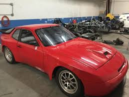 porsche 944 ads cars for sale 1987 porsche 944 turbo race car