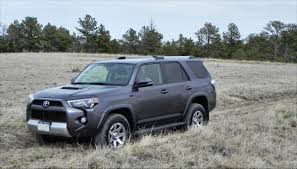 2014 toyota 4runner trail edition for sale 2014 toyota 4runner trail photo gallery aaron on autos