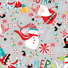 bulk gift wrap jillson bulk gift wrap snow 1 4 ream