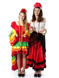 carnivale costumes mexican carnival costumes creative costumes