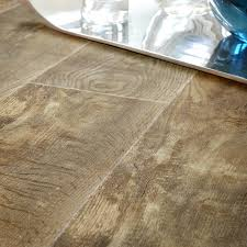Country Floor by Country Oak 54852 Wood Effect Luxury Vinyl Flooring Moduleo