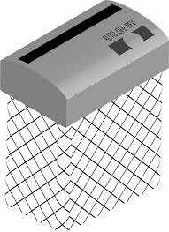 clipart paper shredder
