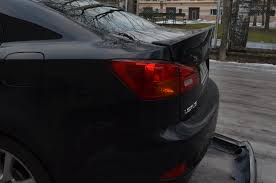 lexus is200 tuning uk wald rear lip for is220d modifications u0026 tuning lexus owners club