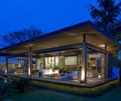 Modern Two Storey House With Streamline Roof by Contemporary Vs Modern Style What U0027s The Difference
