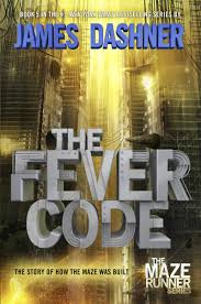the fever code ebook by james dashner 9780553513110 rakuten kobo