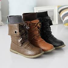 ladies lace up biker boots online get cheap fashion biker boots aliexpress com alibaba group