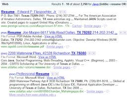 Resume To Google Challenging Google Resume Search Assumptions Boolean Black Belt