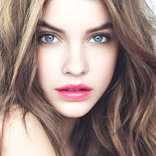 best eye makeup for blue eyes and dark hair