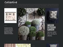 indigo personal development four90 designs website design