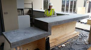 Concrete Reception Desk Commissioned Work Archives Concrete Planters