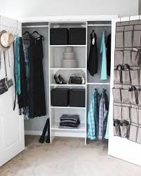 Closetmaid Ideas For Small Closets 280 Best Bedroom Closets Images On Pinterest Bedroom Closets