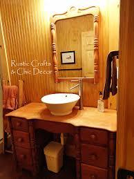 rustic cabin bathroom ideas cabin bathroom decor rustic crafts chic decor