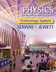 physics for scientists and engineers technology update 9th