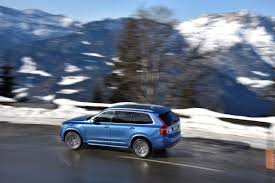 volvo inc 2017 volvo xc90 t8 plug in hybrid test drive u0026 review cleantechnica