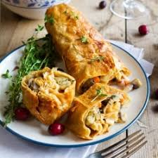 vegetarian thanksgiving tastespotting