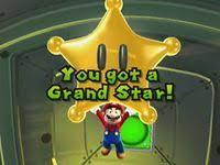 grand star super mario wiki mario encyclopedia