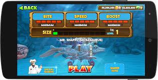 hungry shark evolution hacked apk save hungry shark evolution no jailbreak required save