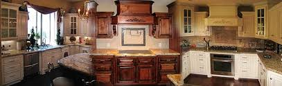 custom kitchen cabinets from darryn u0027s custom cabinets serving
