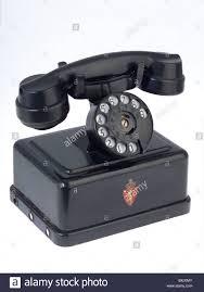 telephone bureau technics telephones telephone by a s elektrisk bureau oslo stock