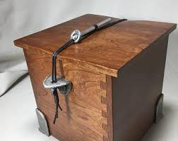wooden urns for ashes wooden urn etsy
