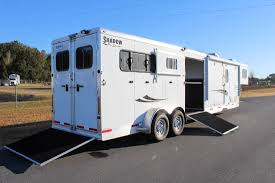 shadow trailer world new u0026 used horse trailer dealer