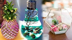 Gift Ideas For Home Decor New Diy Room Decor Easy Crafts Ideas At Home Crafts Ideas For