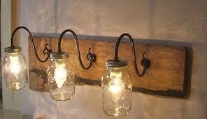 Primitive Light Fixtures Primitive Bathroom Vanity Lights Home Interior
