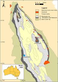 Illinois Mine Subsidence Map by Mineralogical Characterization Of Coal Samples Relevant To Coal