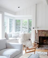 white home interior 22 modern living room design ideas